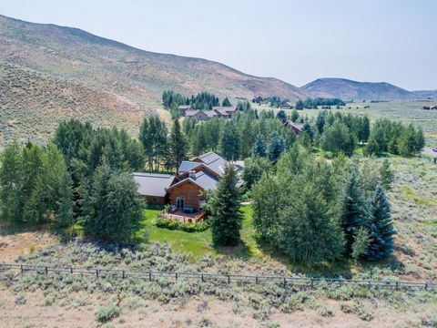 43 Pioneer View Dr, Hailey, ID 83333