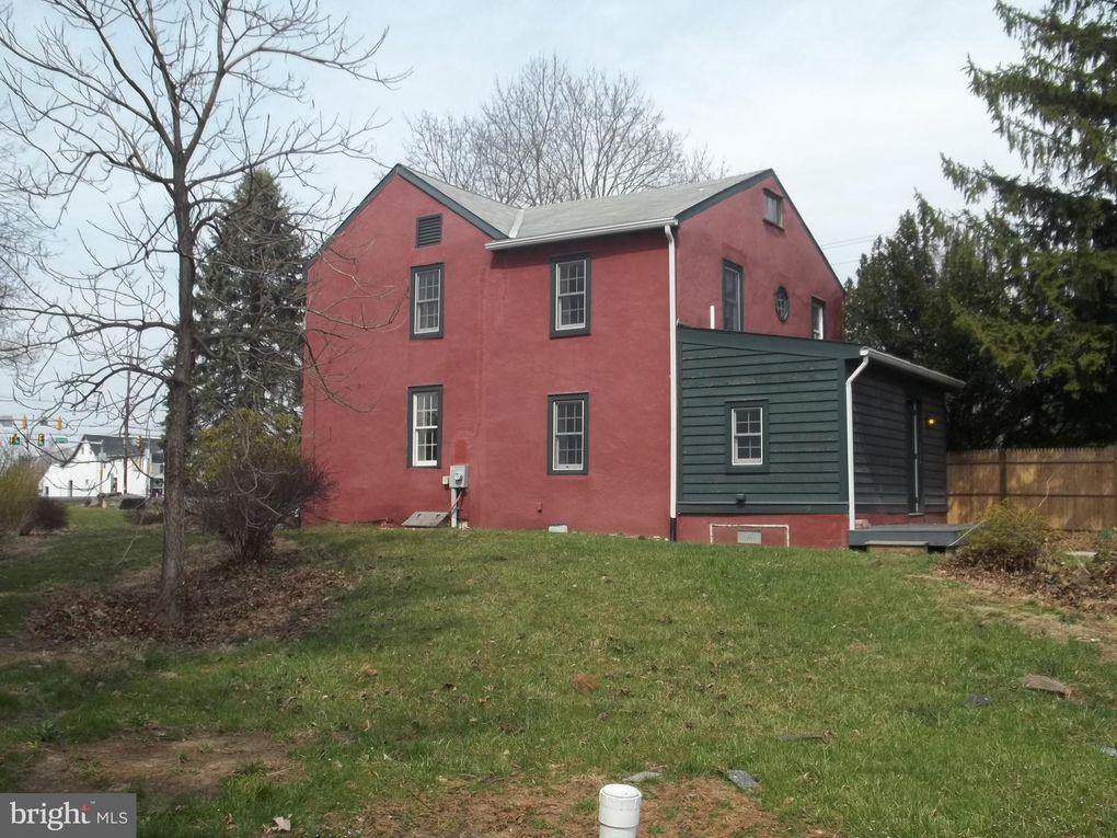 4668 Durham Rd Durham Rd, Doylestown, PA 18902