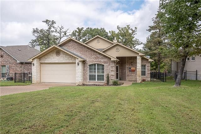 Gun Barrel City Homes For Sale
