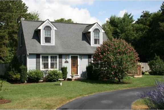 119 S Meadow Rd, Plymouth, MA 02360