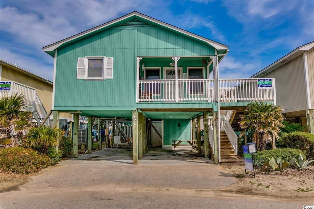 112 Sunset Dr Unit N Garden City Beach SC 29576 realtorcom