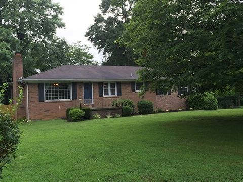115 N Sunset Cir, Hopkinsville, KY 42240