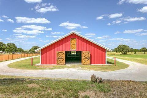 Photo of 382 Private Road 2781, Alvord, TX 76225