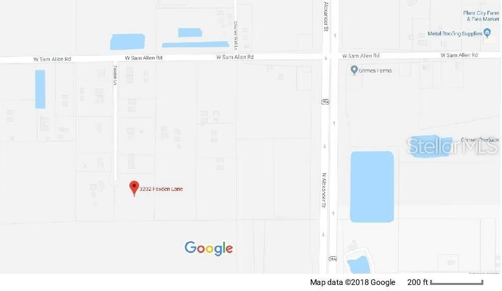 3202 Foxden Ln, Plant City, FL 33565 - Land For Sale and Real Estate on