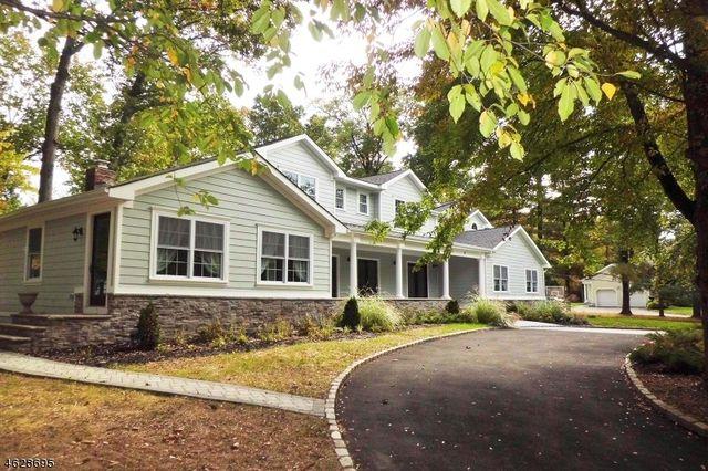 Homes For Sale Livingston Nj : 27 Stratford Dr, Livingston, NJ 07039 - Home For Sale ...