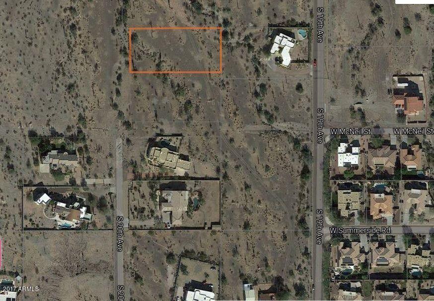 9725 S 20th Ave, Phoenix, AZ 85041