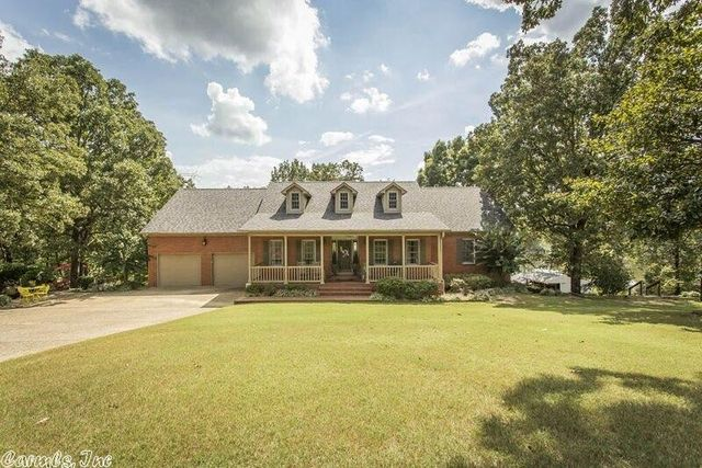 11 lakeview cv cabot ar 72023 home for sale and real
