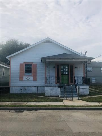 Photo of 1834 Piety St, New Orleans, LA 70117