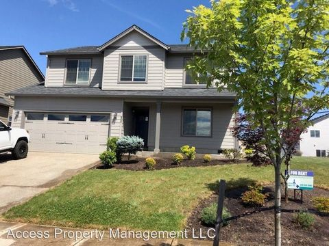 Photo of 420 Sw Mt Rainier St, McMinnville, OR 97128