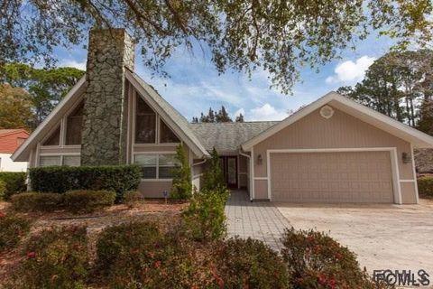 21 Belvedere Ln, Palm Coast, FL 32137