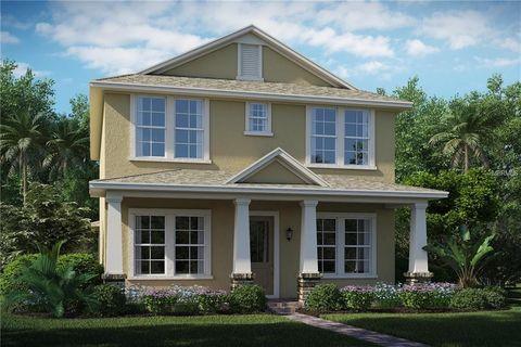 7267 Summerlake Groves St, Winter Garden, FL 34787