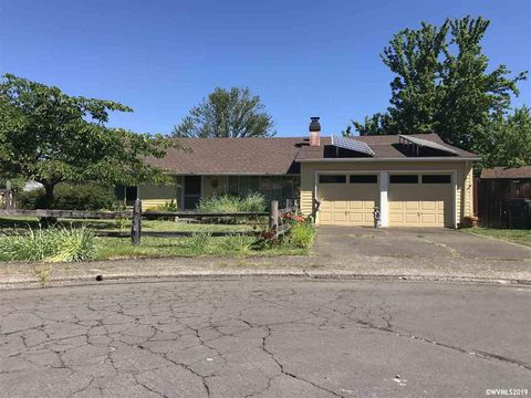 Photo of 1404 Nw Havengreen Pl, Corvallis, OR 97330