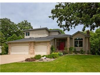Photo of 4132 Wenzel Ave, Eagan, MN 55122