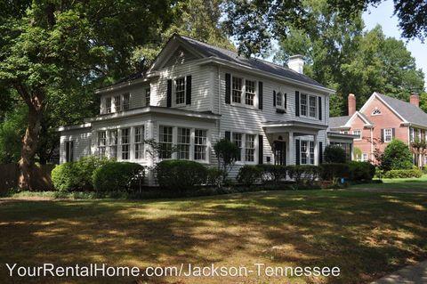 Photo of 26 Northwood Ave, Jackson, TN 38301