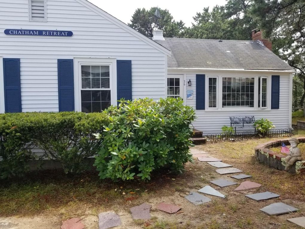 36 Toby Turtle Rd, South Chatham, MA 02659