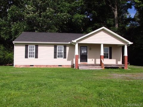 1503 Walkerton Rd, Walkerton, VA 23177