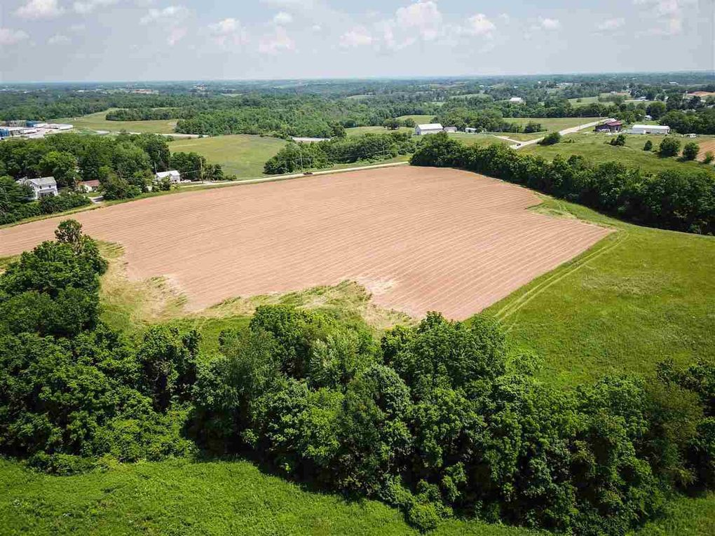 10 Knoxville Rd, Dry Ridge, KY 41035