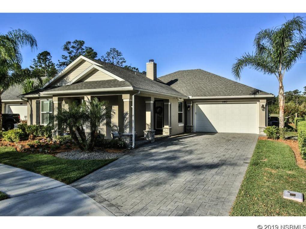390 Leoni St, New Smyrna Beach, FL 32168