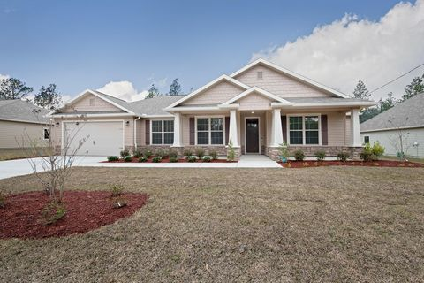 Photo of 6206 Timberland Ridge Dr, Crestview, FL 32539