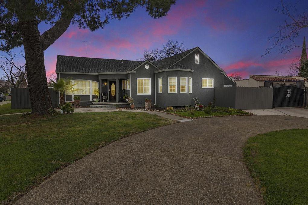 805 N Pershing Ave, Stockton, CA 95203