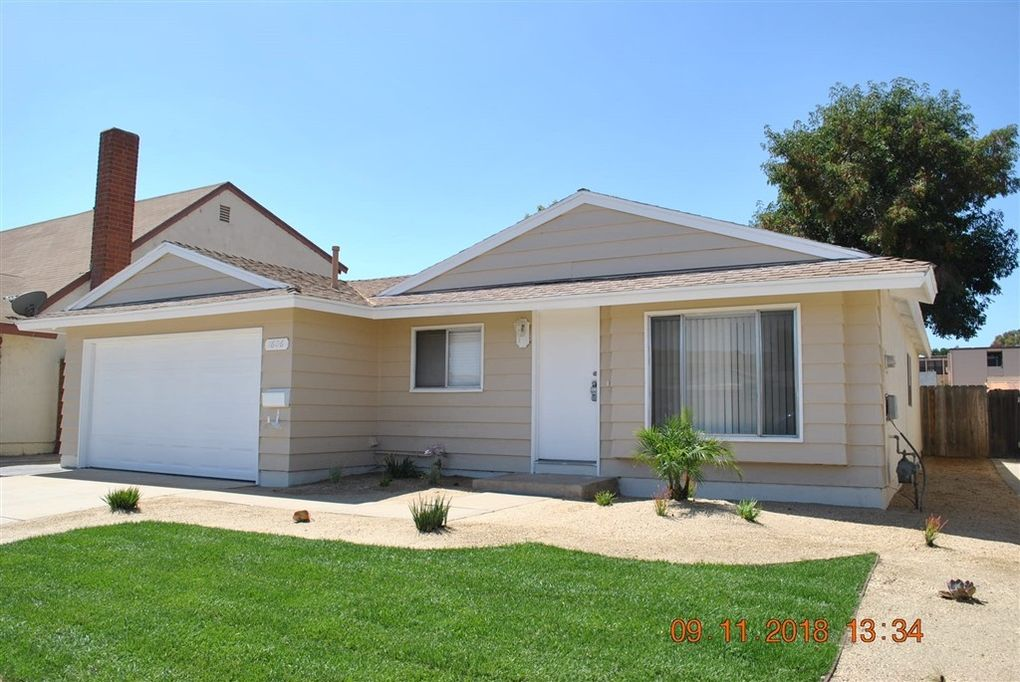 1606 Arequipa St, San Diego, CA 92154