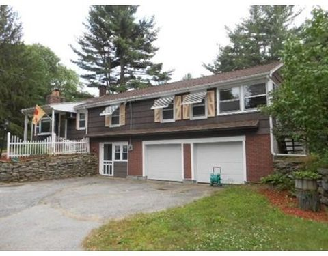 139 Old Webster Rd, Oxford, MA 01540