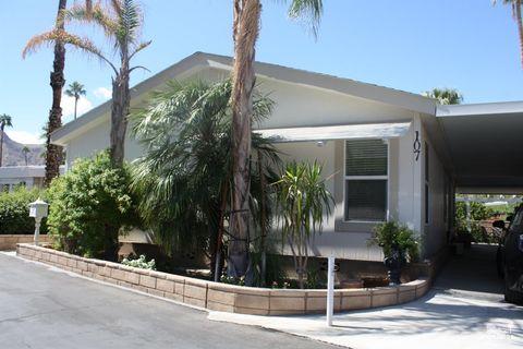 70260 Highway 111 Spc 107 Rancho Mirage CA 92270