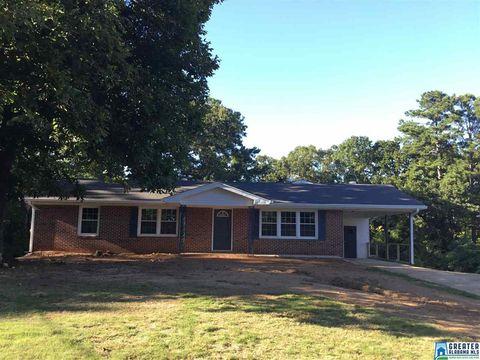 Talladega County, AL Real Estate & Homes for Sale - realtor com®