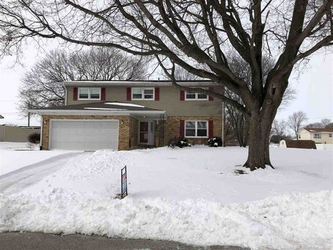 Photo of 1504 8th Street Ct, Orion, IL 61273