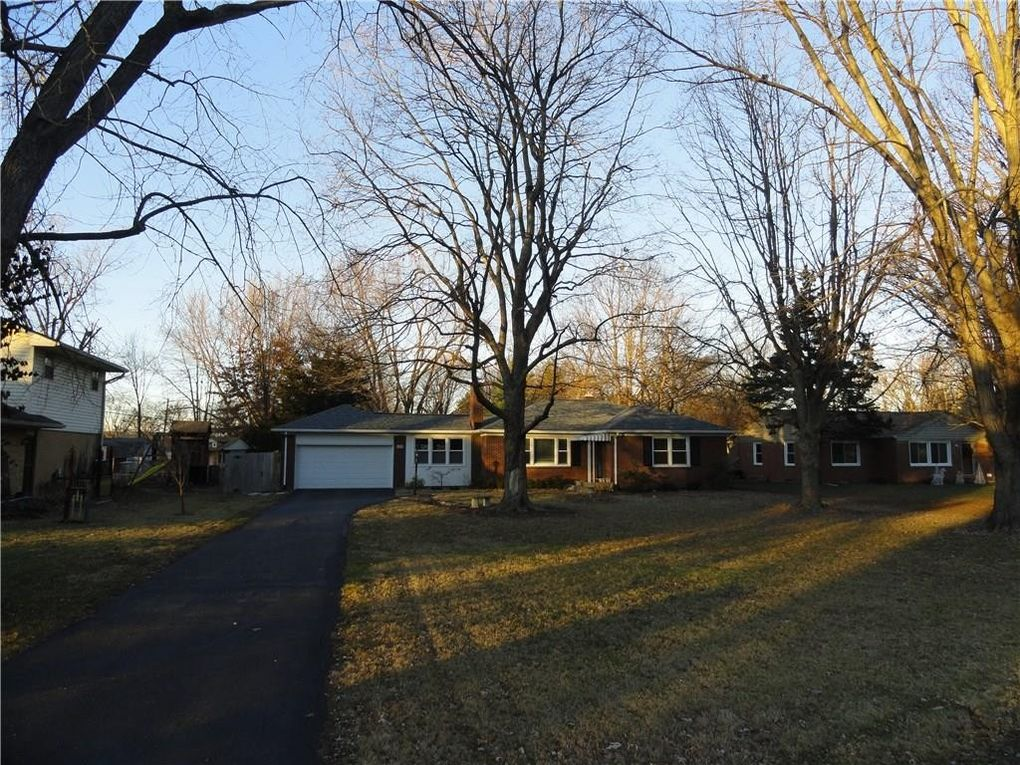 3202 E 48th St, Indianapolis, IN 46205