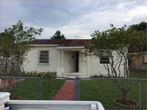 3680 Nw 17th St, Miami, FL 33125