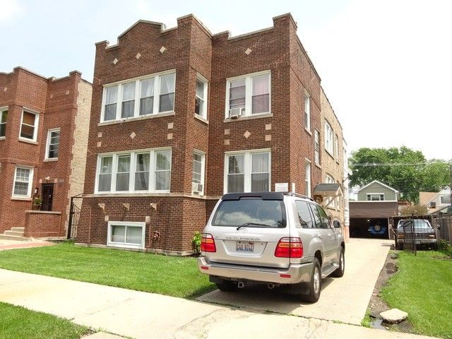 4419 N Springfield Ave Chicago, IL 60625