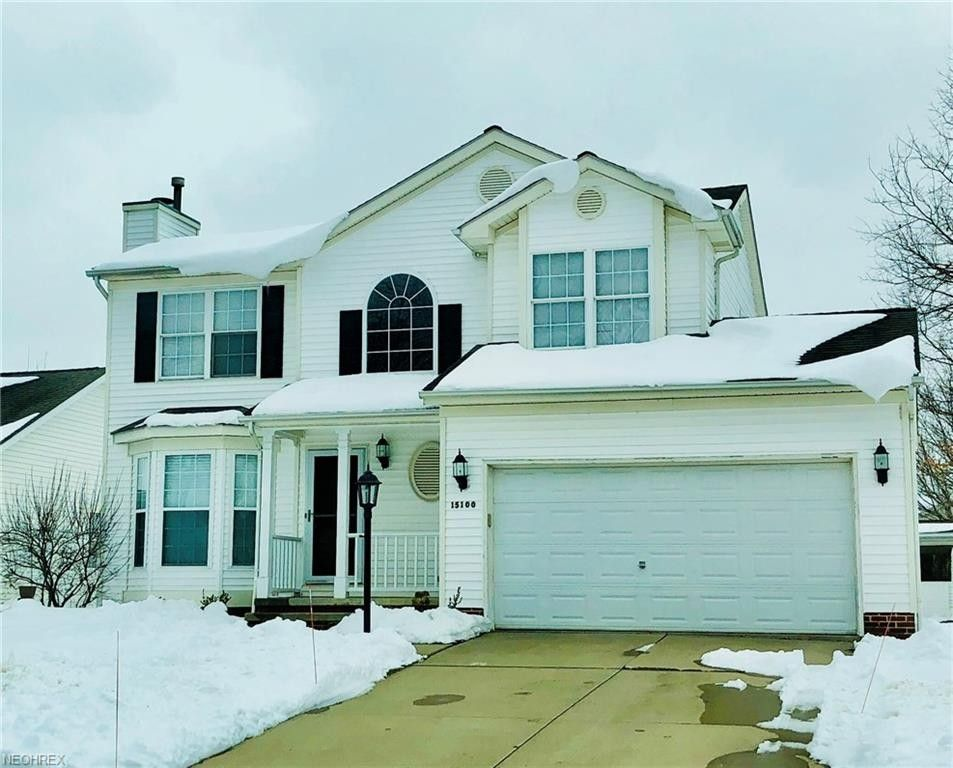 15100 Timber Ridge Dr, Middlefield, OH 44062