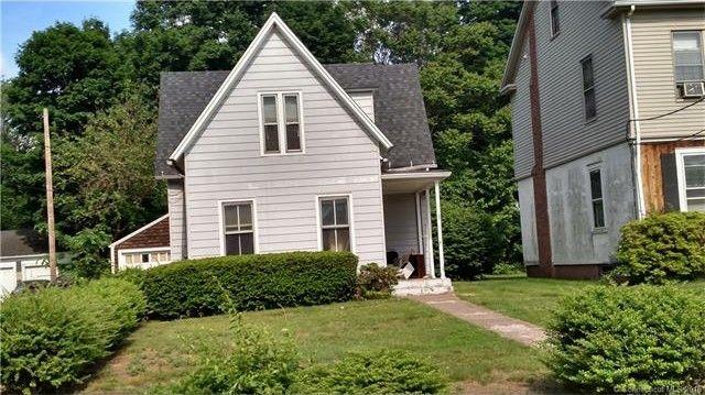 45 cottage st manchester ct 06040. Black Bedroom Furniture Sets. Home Design Ideas