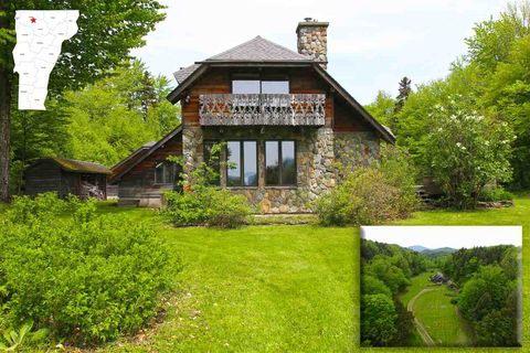 Photo of 952 Bakersfield Rd, Fletcher, VT 05444