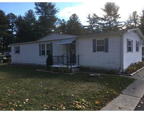 Westfield Ny Mobile Home Park
