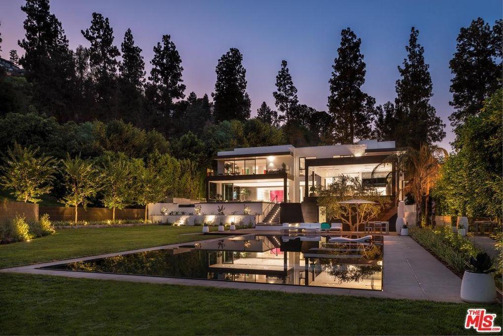 1231 Lago Vista Dr, Beverly Hills, CA 90210