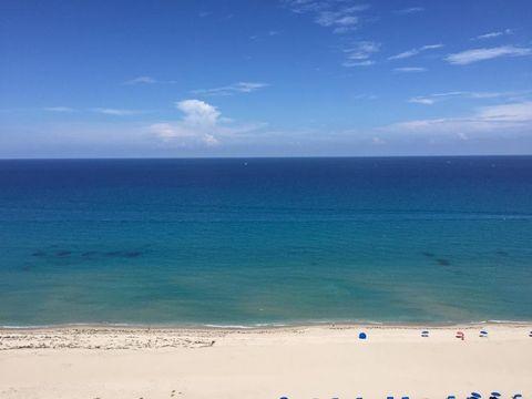 3000 N Ocean Dr Apt 24 C, Singer Island, FL 33404