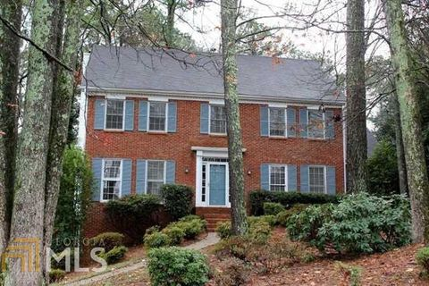 Chastain Lakes, Kennesaw, GA Real Estate & Homes for Sale - realtor com®