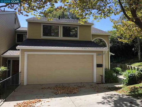 1213 Willow Oak Ct, Pinole, CA 94564