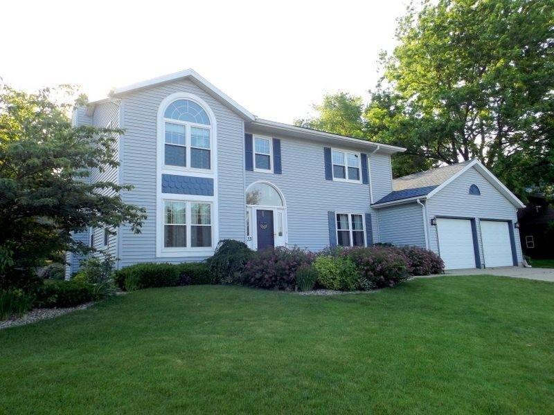 Monroe Wi County Property Tax