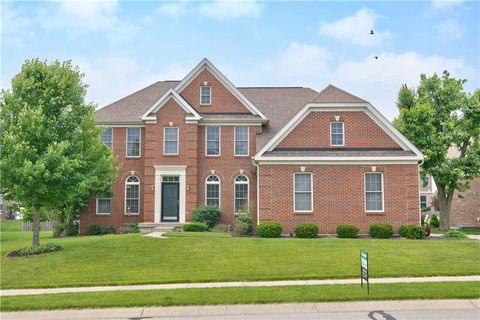 Photo of 7940 Whiting Bay Dr, Brownsburg, IN 46112