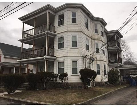 Multi Family Home For Sale Brockton Ma