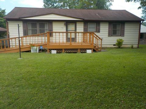 135 Sheridan Cir, Oak Ridge, TN 37830