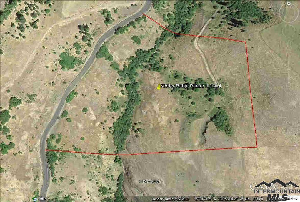 Kidder Ridge Rd Kooskia Id 83539 Land For Sale And Real Estate