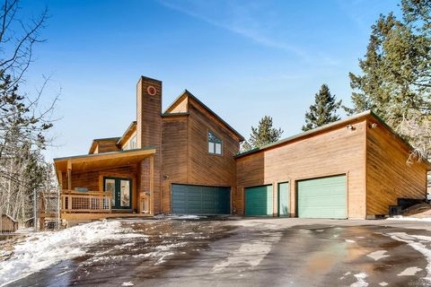 Photo of 11444 Pauls Dr, Conifer, CO 80433