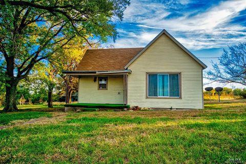 Photo of 340 4th Rd, Longford, KS 67458