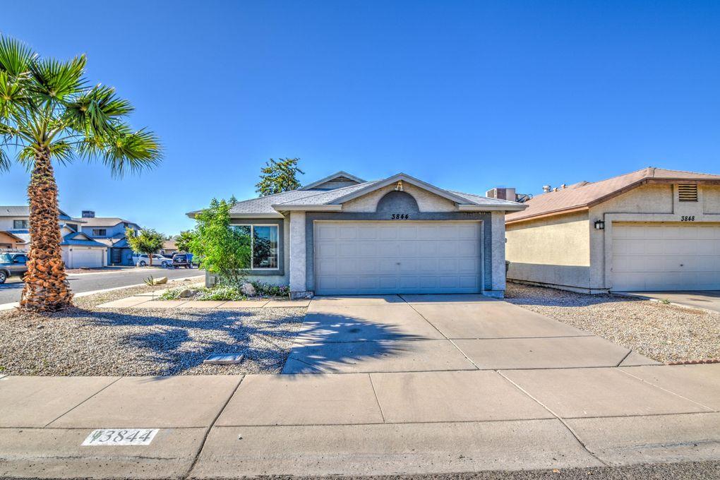 3844 N 87th Dr, Phoenix, AZ 85037