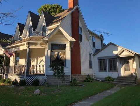 Photo of 36 N Main St, Mechanicsburg, OH 43044