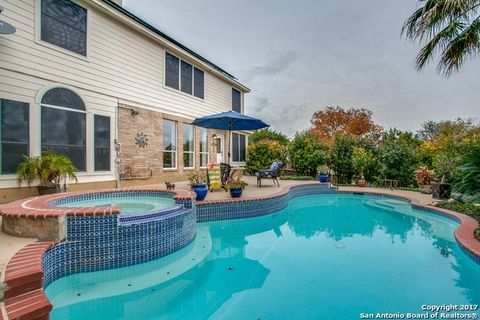 San Antonio Tx Houses For Sale With Swimming Pool